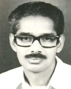 Dakshinamoorthy